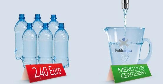 Acqua del Rubinetto 05