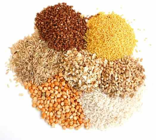 LA SINUSITE E LA PRODUZIONE DI MUCO Cereali