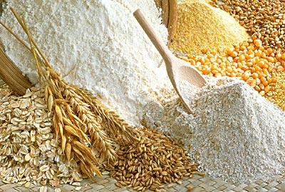 LA SINUSITE E LA PRODUZIONE DI MUCO farine