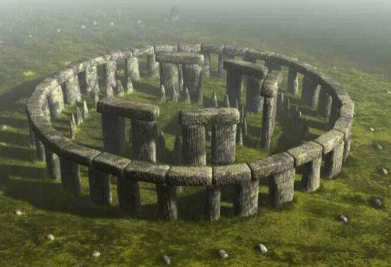 Le musiche degli Dei nei segreti acustici di Stonehenge 001