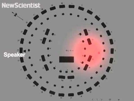 Le musiche degli Dei nei segreti acustici di Stonehenge 23