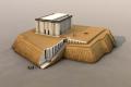 Il Tempio Bianco e la Grande Ziggurat