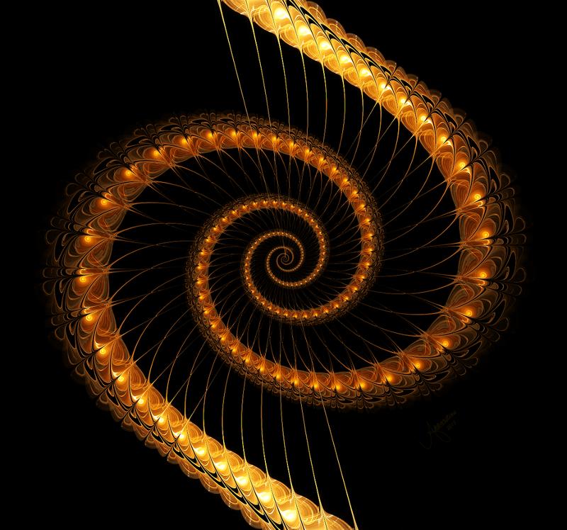 poligoni tempo spiraliforme