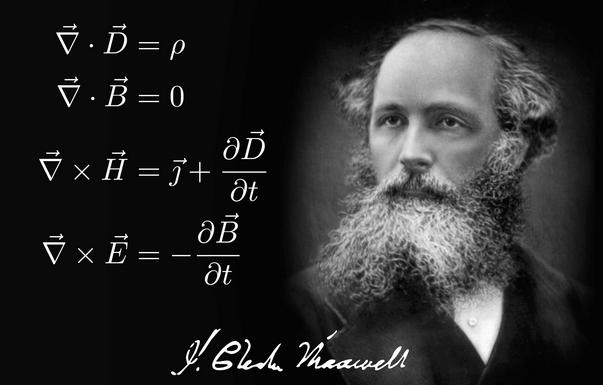 dimensioni maxwell