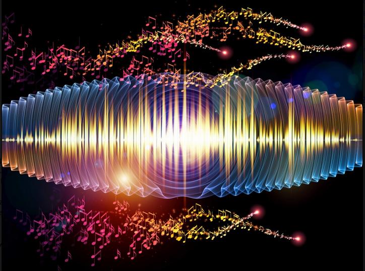 frequenze suono dimensioni