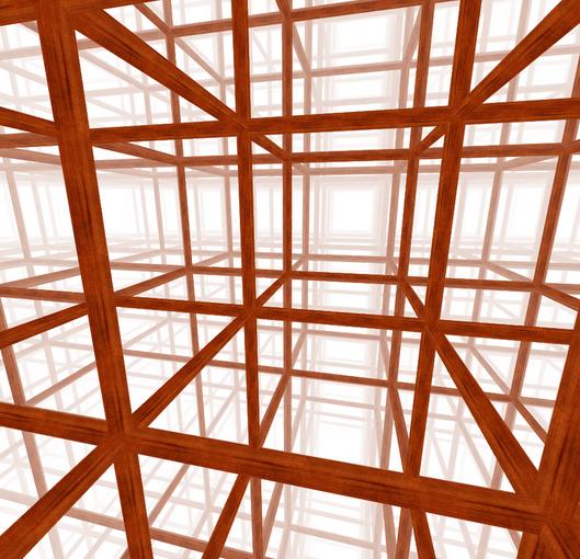 universo olofrattale cubo