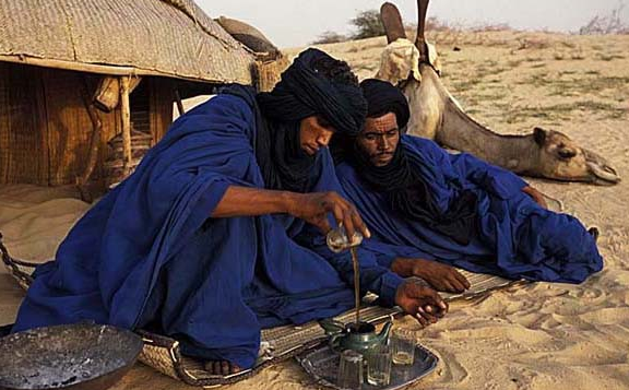 kervran tuareg