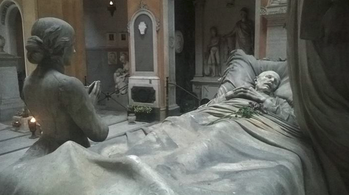 FORME DI PENSIERO OLTRE LA MORTE
