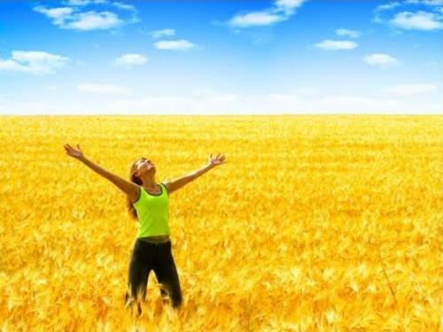 IMPORTANZA DELLA LUCE SOLARE NATURALE
