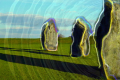 Megaliti Le Pietre Viventi