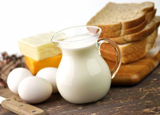 Latte, latticini, formaggi fanno male