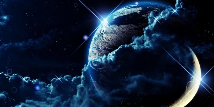 GLI SCIAMANI CANALIZZANO LE ENERGIE DI VITA UNIVERSALI PER GUARIRE