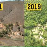 FOTOGRAFO HA PIANTATO 2 MILIONI DI ALBERI PER SALVARE LA FORESTA PLUVIALE