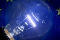 LATO OSCURO DELLE LAMPADINE LED