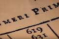 NUMERI PRIMI PROPRIETÀ E MODELLO GEOMETRICO