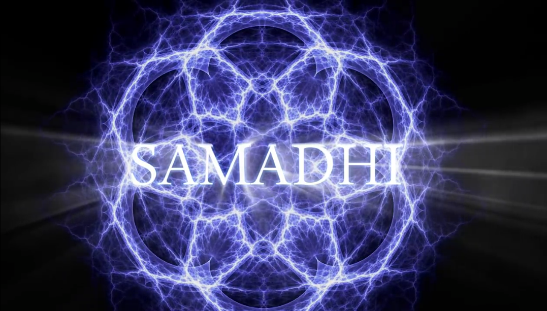 SAMADHI OLTRE IL VELO
